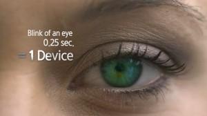 Samsung Galaxy S4 Reklamı - 10 Milyon Satış Barajı