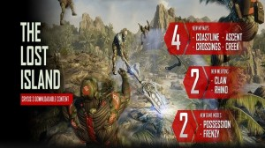 Crysis 3 Lost Island Çıkış Videosu Yayınlandı