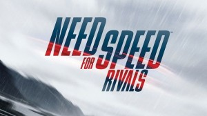 Need for Speed Rivals Oynanış Videosu