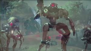 Destiny Oynanış Videosu E3