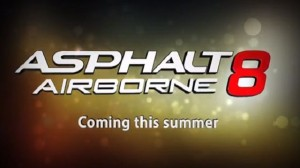Asphalt 8: Airborne Kısa Tanıtım Videosu