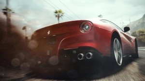 Need for Speed Rivals PlayStation 4 Oynanış Videosu