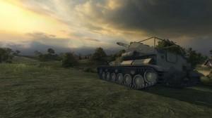World of Tanks 8.6 Güncellemesi Videosu