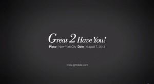 LG Optimus G2 Ağustos'ta Tanıtılacak