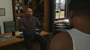 GTA V Oynanış Videosu Yayınlandı