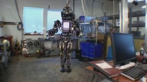 En Gelişmiş İnsansı Robot ATLAS ile Tanışın