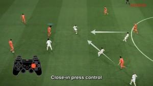 PES 2014 Defansif Seçenekler Tanıtım Videosu