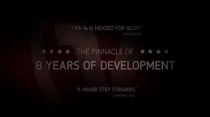 FIFA 14 Gamescom Tanıtım Videosu