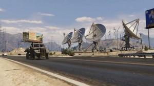 GTA 5 Blaine Vilayeti Tanıtım Videosu