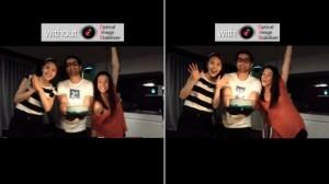 LG G2 OIS Kamera Özellikleri Tanıtım Videosu