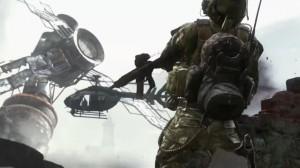 Call of Duty Ghosts için Yeni Tanıtım Videosu