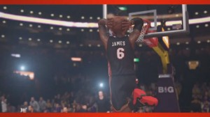 NBA 2K14 Yeni Nesil Videosu