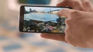 GALAXY Note 3 Yeni Televizyon Reklamı