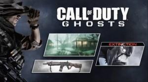 Call of Duty: Ghosts Yeni Sezon Tanıtım Videosu