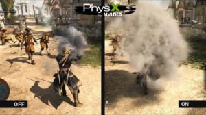 Assassin's Creed 4: Black Flag Nvidia PhsyX