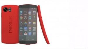Nexus 6 için Konsept Tasarım Videosu