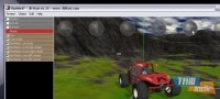 3D Rad Proje Ekranı