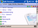Agile Messenger 3