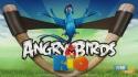 Angry Birds Rio Görsel