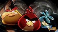 Angry Birds Rio Resim