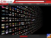 Ashampoo ClipFinder HD Duvar Ekranı