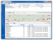 Auslogics Disk Defrag Analiz