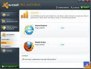 Avast Webrep