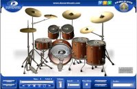 D`Accord Drums Player