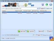 E.M. HD Video Converter