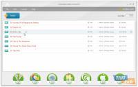 Freemake Free Audio Converter Ana Ekran