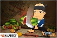 Fruit Ninja Örnek Ekran