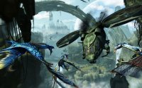James Cameron`s Avatar: The Game