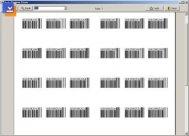KÜPSİS Kütüphane Otomasyonu Barkod Ekranı