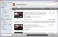 Miro Video Listeleme