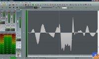 n-Track Studio Zaman Çizelgesi