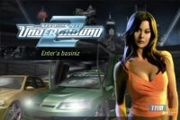 Need For Speed Underground 2 Türkçe yama