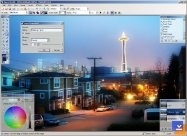 Paint.NET Editör