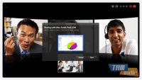 Skype Mac Video Konferans