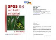 SPSS 15.0 Veri Analizi