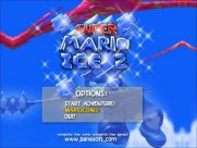 Super Mario Ice