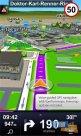 Sygic: GPS Navigation Arayüzü