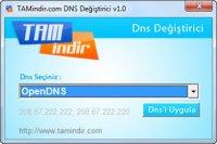 TAMindir DNS Değiştirici