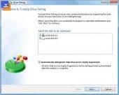 TuneUp Utilities Disk Birleştirme