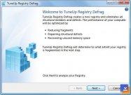 TuneUp Utilities Kayıt Birleştirme