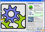 Vector Magic Logo Dönüştürme