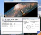 VLC Media Player Video Efektler
