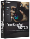 Corel Paint Shop Pro Photo X2