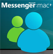 Microsoft Messenger for Mac-7.0.1