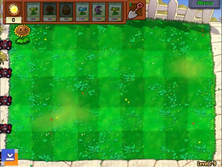 Plants vs zombies için yapılan yorumlar 137