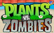 Plants vs zombies 1 1